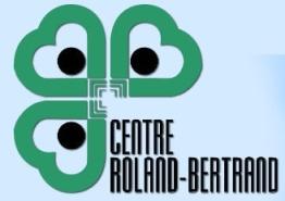 Centre Roland-Bertrand