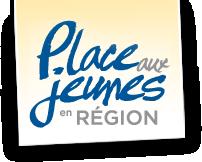 logoPlace aux Jeunes en Région