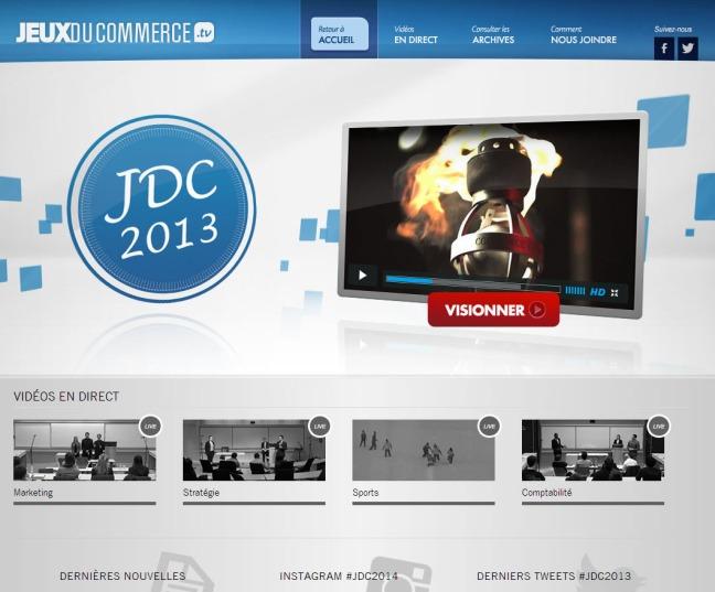 JDV-TV