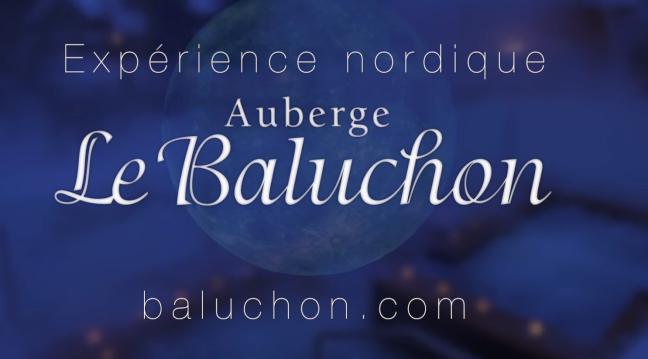 Baluchon-expérience