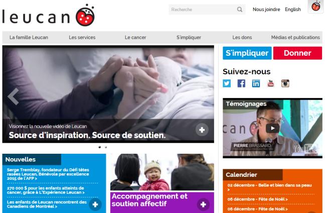 Leucan-WEB