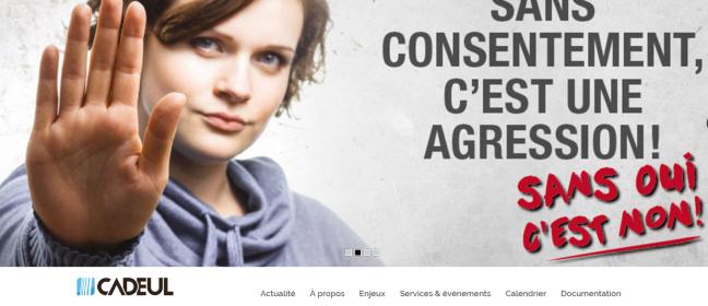 CADEUL-site web
